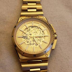 NWOT Michael Kors Wilder Men's Watch